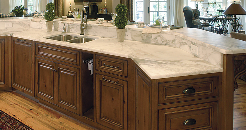 Anderson Cabinet, LLC Specializes In The Finest Handcrafted And Factory  Cabinetry Built From The Highest Quality, Raw Materials Available Including  ...