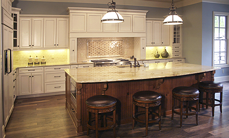 Anderson Cabinets - House 1 Gallery